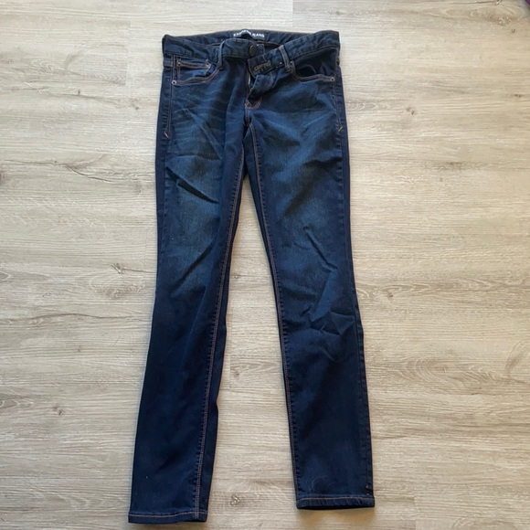 Express size 4 jeans